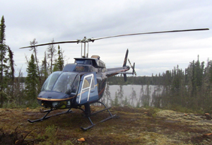Charter Services and Flight Training | Prairie Helicopters